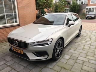 Volvo V60 T5 Inscription (2019)