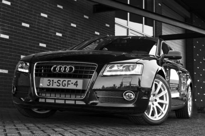Audi A5 Sportback 2.0 TFSI 180pk Pro Line (2011)