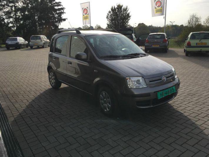Fiat Panda 1.2 69 Edizione Cool (2011)