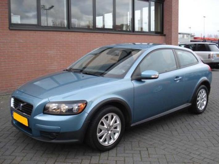 Volvo C30 1.6D Momentum (2007)
