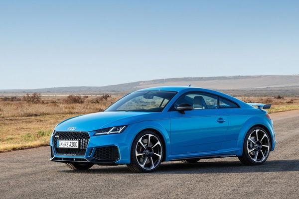 Audi neemt afscheid van TT, toekomst R8 onzeker