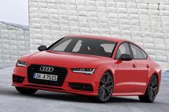 Audi prijst A6 en A7 Competition