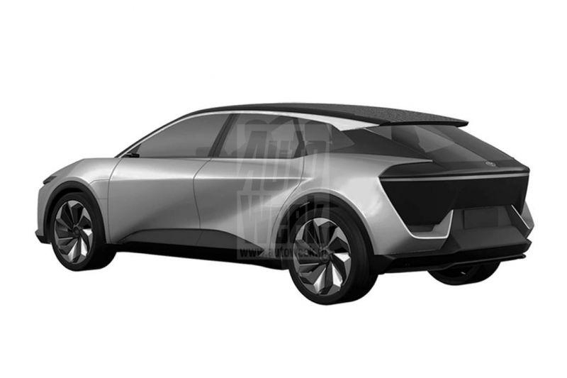 Toyota EV Concepts (202X) 10