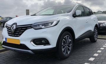 Renault Kadjar Energy TCe 160 Intens (2019)