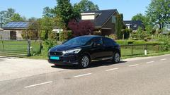 DS DS5 BlueHDi 150 Business Executive