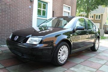 Volkswagen Bora 1.9 TDI 100pk Sportline (2003)