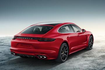 Porsche Exclusive pronkt met Panamera