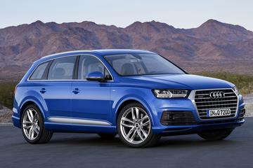Nu officieel: de Audi Q7! *update*