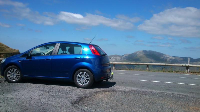 Fiat Grande Punto 1.4 16v Emotion (2007)