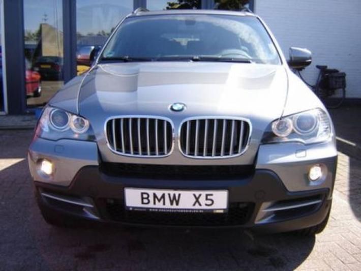BMW X5 xDrive35d High Executive (2008)