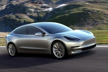 Terugblik: 'Tesla Model 3 komt in 2017'