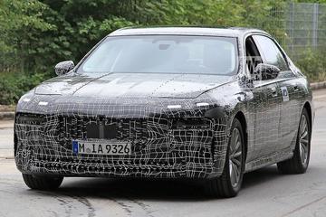 Nieuwe BMW 7-serie: nu met definitieve kijkers