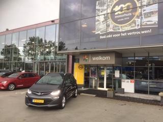 Opel Ampera-e 60kWh Business (2020)