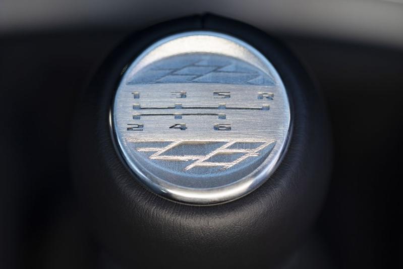 Cadillac handbak