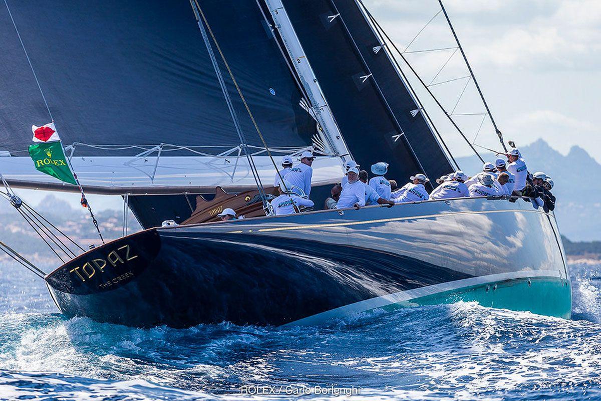 J Class Rolls-Royce boattail