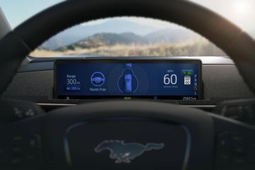 Ford biedt hardware Active Drive Assist alvast aan
