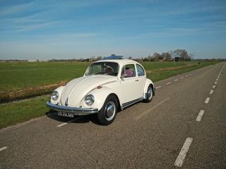 Volkswagen Kever (1973)