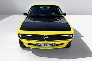 Opel volledig elektrisch in 2028