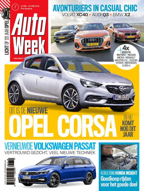 AutoWeek 07 2019