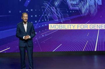 Volkswagen wil een platform voor alle merken