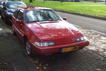 Volvo 480 ES 2.0i (1995)