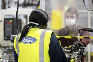 Ford herstart laatst gesloten Europese fabriek