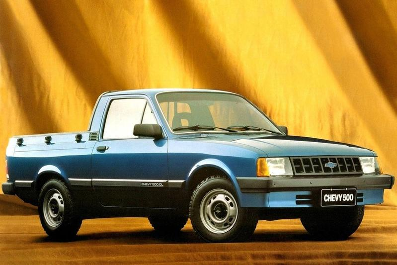 Opel Kadett derivaten