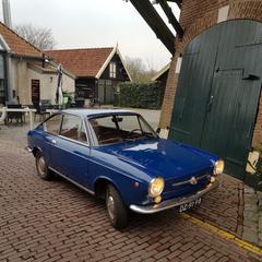 Fiat 850 (1965)