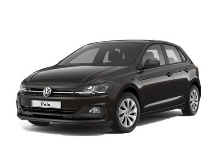 Volkswagen Polo 1.0 TSI 95pk Comfortline (2019)