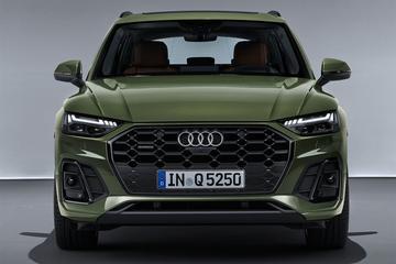 Facelift Friday: Audi Q5
