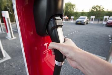 'Battery Day' Tesla stelt aandeelhouders teleur