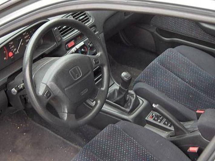 Honda Accord 1.8i S (1997)