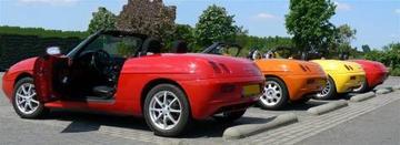 Fiat Barchetta 1.8 16v (1997)
