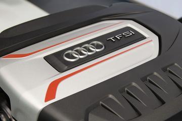 'Audi werkt niet meer aan nieuwe verbrandingsmotoren'