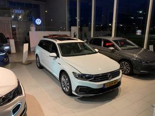 Volkswagen Passat Variant 1.4 TSI PHEV GTE Business (2020)