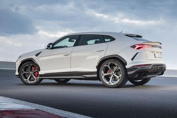 Verkoopcijfers Lamborghini bijna verdubbeld
