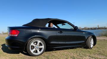 BMW 118i Cabrio Executive (2009)