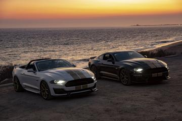 Shelby voegt Mustang GT aan line-up toe