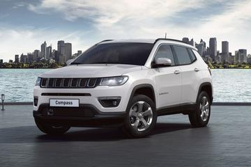 Back to basics: Jeep Compass
