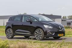 Renault Scénic Energy dCi 130 Initiale Paris