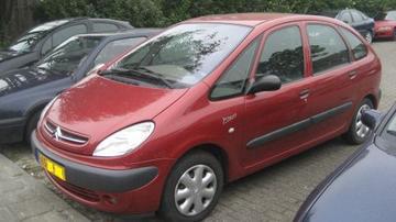 Citroën Xsara Picasso 1.6i (2000)