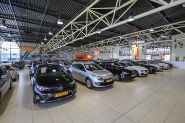 Online een tweedehands auto kopen
