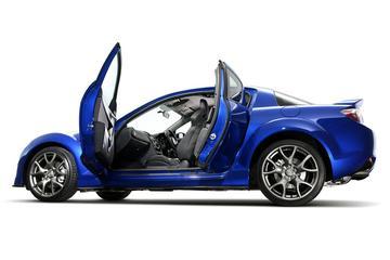 Nieuwe Mazda RX-8: ja, nee, ja, nee...