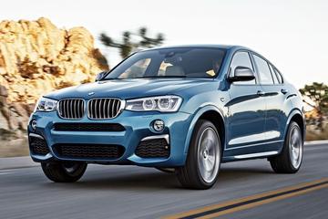 Nu officieel: BMW X4 M40i