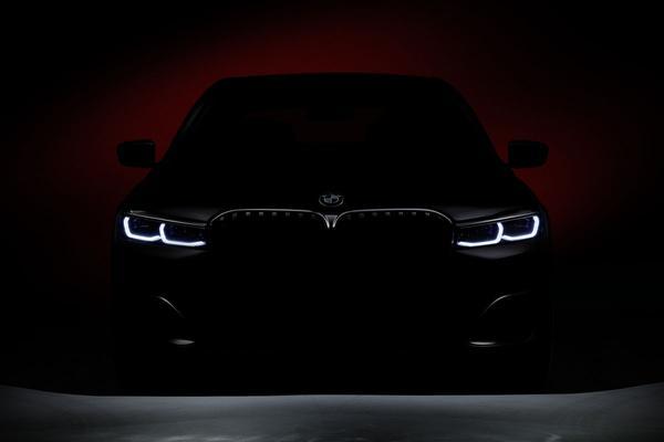 BMW blikt zelf vooruit op vernieuwde 7-serie