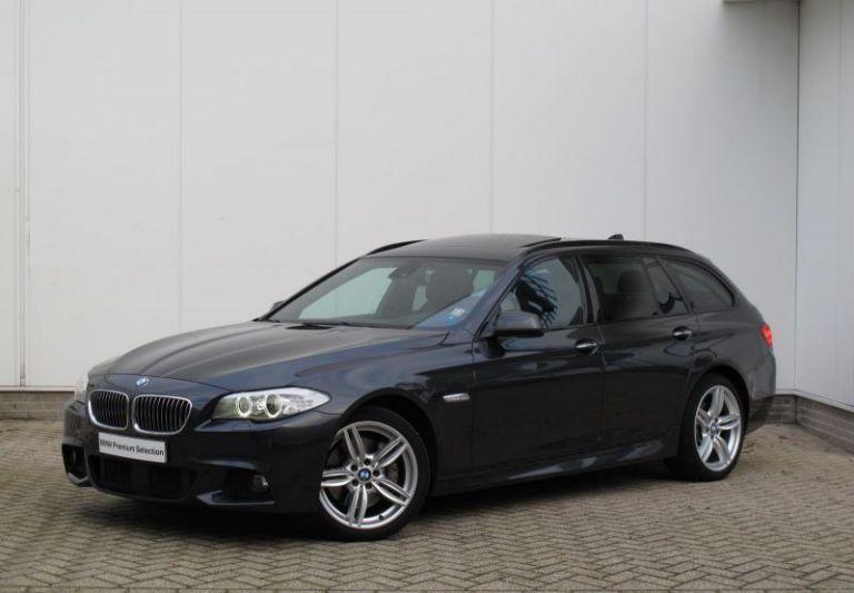 BMW 530d Touring High Executive (2012) #2