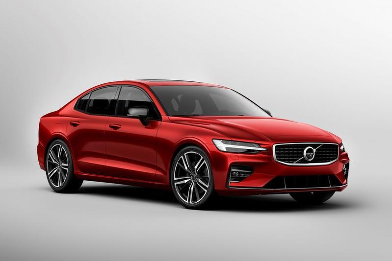 Volvo S60 Intro Edition (T5)