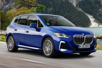 Nieuwe BMW 2-serie Active Tourer: brutale MPV