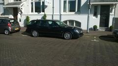 Saab 9-5 Sport Estate 1.9 TiD Business