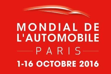 Autosalon Parijs: dít kun je verwachten